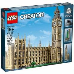 LEGO CREATOR EXPERT 10253 BIG BEN SPECIALE COLLEZIONISTI 2017