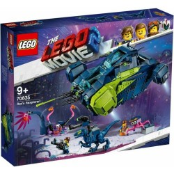 LEGO 70835 THE MOVIE 2 IL REXPLORER DI REX! SET ESCLUSIVO APR 2019