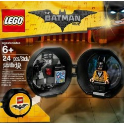 LEGO 5004929 THE BATMAN MOVIE Batman Battle Pod POLYBAG 2017
