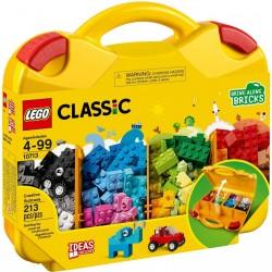 LEGO CLASSIC 10713 VALIGETTA CREATIVA GEN - 2018