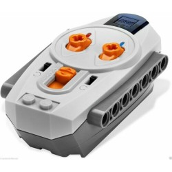 LEGO 8885 IR TX POWER FUNCTIONS TECHNIC