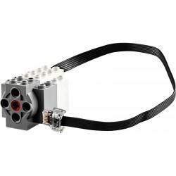 LEGO 88008 MOTORE DI POSIZIONE MEDIO POWER FUNCTION
