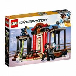 LEGO 75971 OVERWATCH HANZO VS GENJI - 2019