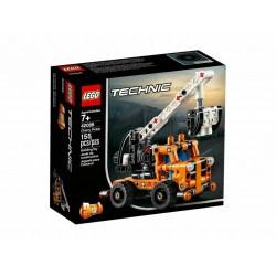 LEGO TECHNIC 42088 GRU A CESTELLO  2019