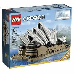 LEGO 10234 CREATOR EXPERT SYDNEY OPERA HOUSE