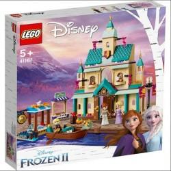LEGO 41167 DISNEY FROZEN 2 PRINCESS CASTELLO ARENDELLE - OTT 2019