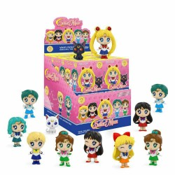 SAILOR MOON FUNKO POP MYSTERY MINIS SCATOLA CON 1 PERSONAGGIO A SORPRESA 6 CM
