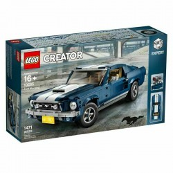 LEGO 10265 CREATOR EXPERT FORD MUSTANG GT - 2019