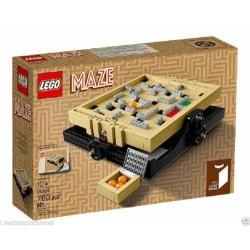 LEGO 21305 IDEAS  013 MAZE IL LABIRINTO 2 IN 1