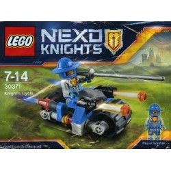 LEGO 30371 NEXO KNIGHT  Knight's Cycle POLYBAG