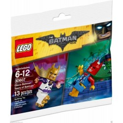 LEGO 30607 SUPER HEROES BATMAN THE MOVIE POLYBAG