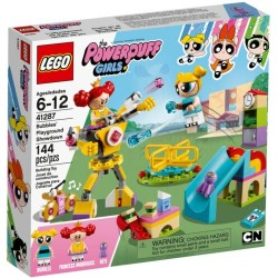 LEGO POWERPUFF GIRLS 41287 Duello al parco giochi di Dolly SET 2018