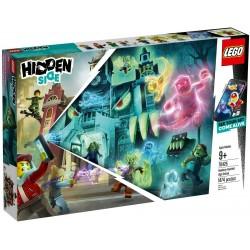 LEGO 70425 IL LICEO STREGATO DI NEWBURY HIDDEN SIDE AGO 2019