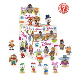 DISNEY AFTERNOON FUNKO POP MYSTERY MINIS SCATOLA CON 1 PERSONAGGIO A SORPRESA