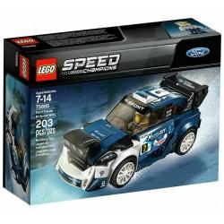 LEGO SPEED CHAMPIONS 75885 Ford Fiesta M-Sport WRC MAR - 2018