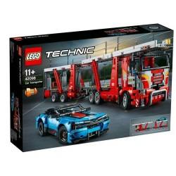 LEGO 42098 BISARCA TECHNIC AGO 2019