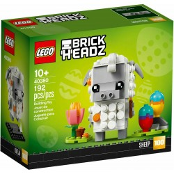 LEGO 40380 BRICKHEADZ PECORELLA DI PASQUA - 2020
