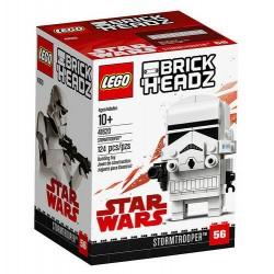 LEGO BRICKHEADZ 41620 STAR WARS STORMTROOPER LUG 2018