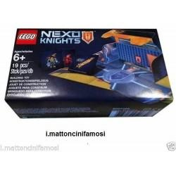 LEGO 5004389 NEXO KNIGHTS STAZIONE DI BATTAGLIA