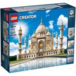 LEGO CREATOR EXPERT 10256 Taj Mahal (no 10189) Limited Edition - MAR 2018