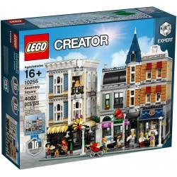 LEGO COLLEZIONISTI 10255 ASSEMBLY SQUARE MODULAR BUILDING CREATOR EXPERT