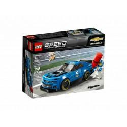 LEGO 75891 SPEED CHAMPIONS AUTO DA CORSA CHEVROLET CAMARO ZL1 - 2019