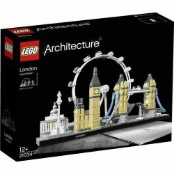 LEGO 21034 ARCHITECTURE LONDON 2017