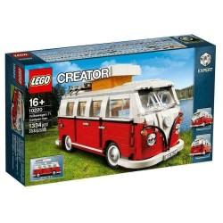 LEGO 10220 CREATOR EXPERT SPECIALE COLLEZIONISTI VOLKSWAGEN T1