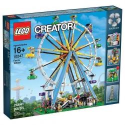 LEGO CREATOR EXPERT 10247 RUOTA PANORAMICA FERRIS WHEEL SPECIALE COLLEZIONISTI