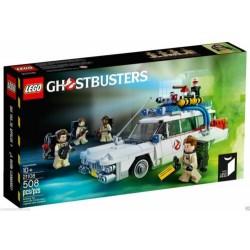 LEGO CUUSOO 21108 GHOSTBUSTERS - c