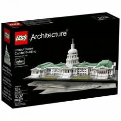 LEGO 21030 CAMPIDOGLIO DI WASHINGTON