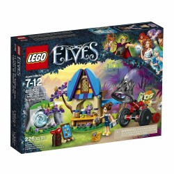 LEGO ELVES 41182 LA CATTURA DI SOPHIE JONES 2017