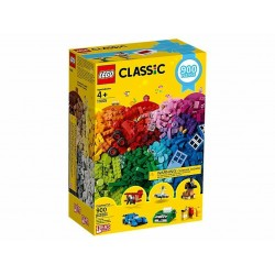 LEGO CLASSIC 11005  DIVERTIMENTO CREATIVO