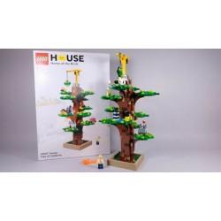 LEGO 4000026 BILLUND  LEGO House Tree of Creativity SET ESCLUSIVO