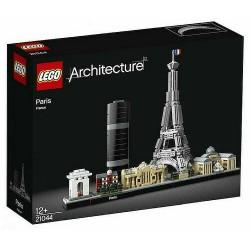 LEGO ARCHITECTURE 21044 PARIGI GEN 2019