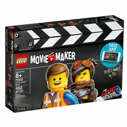 LEGO 70820 THE MOVIE 2 LEGO MOVIE MAKE GEN 2019