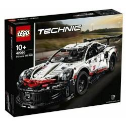 LEGO TECHNIC 42096 PORSCHE 911 RSR GEN - 2019