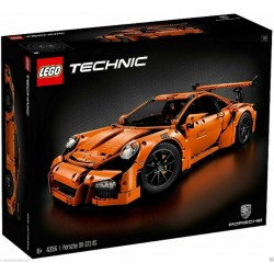 LEGO TECHNIC 42056 PORSCHE 911 GT3RS LIMITED EDITION