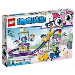 LEGO UNIKITTY 41456 La Fiera Unikingdom