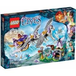 LEGO 41077 ELVES La slitta Pegaso di Aira