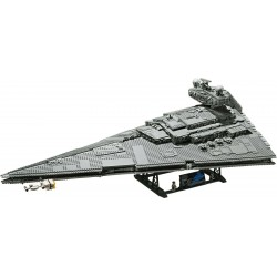 LEGO 75252 STAR WARS IMPERIAL STAR DESTROYER ULTIMATE COLLECTOR SERIES 2020