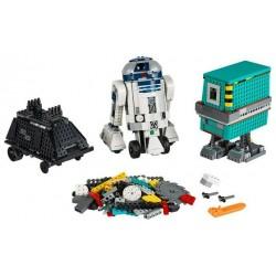 LEGO 75253 STAR WARS BOOST DROID COMMANDER SET 2019