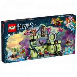 LEGO 41188 ELVES Evasione dalla fortezza del Re dei Goblin