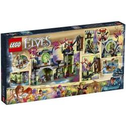 LEGO 41188 ELVES Evasione dalla fortezza del Re dei Goblin