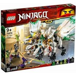 LEGO 70679 NINJAGO LEGACY L'ULTRA DRAGONE