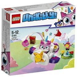 LEGO UNIKITTY 41451 CLOUD CAR GIU 2018