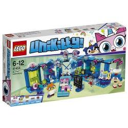 LEGO UNIKITTY 41454 DR. FOX LABORATORY GIU 2018