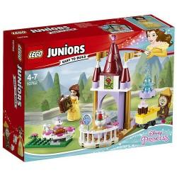 LEGO 10762 JUNIORS DISNEY PRINCESS LA FIABA DI BELLE GIU 2018