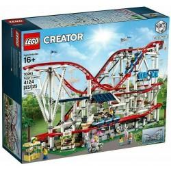 LEGO 10261 CREATOR EXPERT MONTAGNE RUSSE ROLLER COASTER 2019
