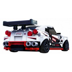 LEGO 76896 SPEED CHAMPIONS NISSAN GT-R NISMO  DAL 12 GEN 2020